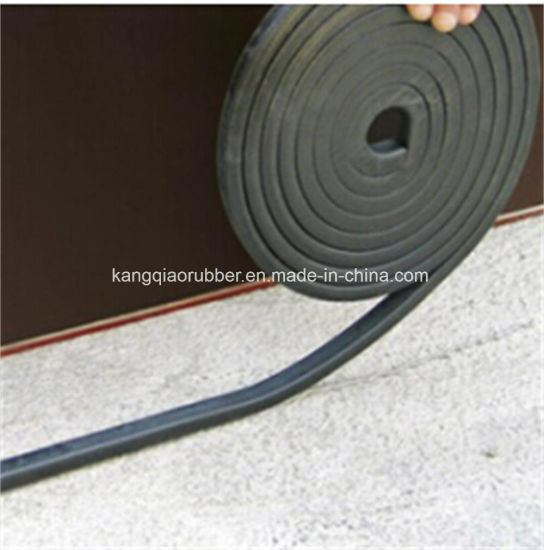 China Hydrophilic Rubber Strip Waterstops With High