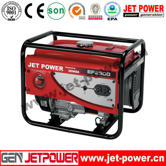 5kw Portable Gasoline Petrol Generators Gasoline Generator Astra Korea pictures & photos