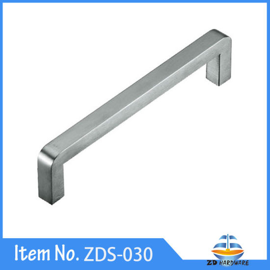 China New Design Ss Cabinet Pull Stainess Steel Furniture Handles ...