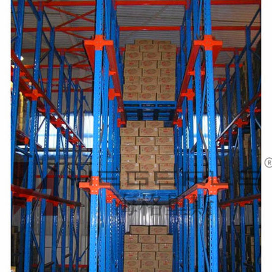 ISO 9001: 2008 High Quality Storage Rack Manufacturer pictures & photos