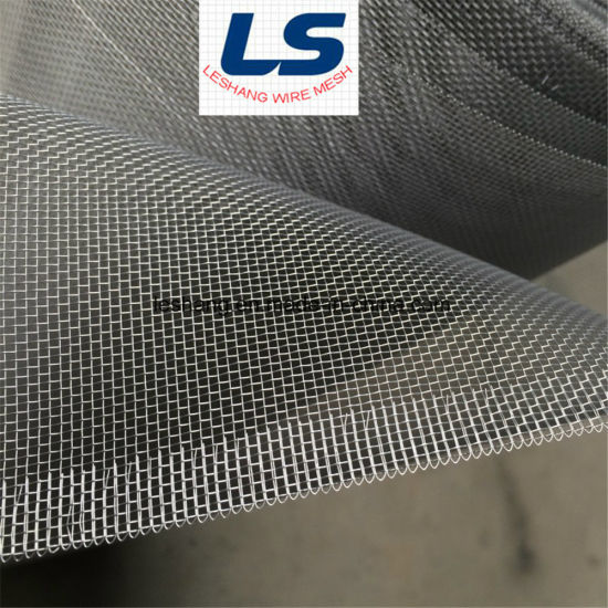 Long-Life Usages of Enamal Aluminum Wire Mesh pictures & photos