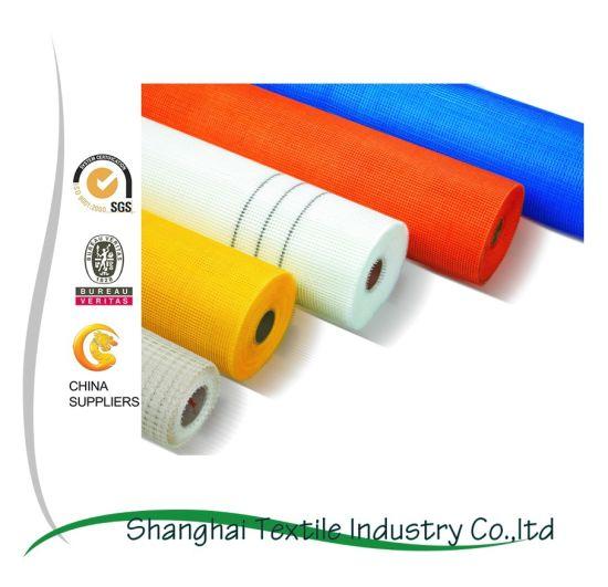 Luobian Fiberglass Net Fiber Glass Mesh Made in China