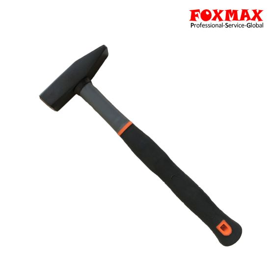 Germany Type Machinist's Hammer with Plastic Handle (FM-HM031)