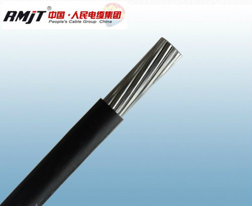 Overhead Aluminum Conductor XLPE Insulation ABC Cable pictures & photos