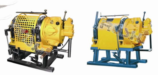 Air Winches Casing Guides and Pneumatic Spiders