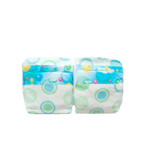 Health Safety Breathable Disposable Soft Baby Diaper Zd19 pictures & photos