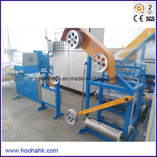 Automic Wire and Cable Coiling Machine Without Adjusting Crosshead