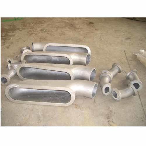 Aluminum Gravity Casting Brass Die Casting