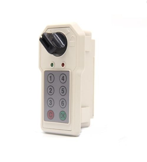 Wangtong Keypad Cabinet Combination Lock pictures & photos