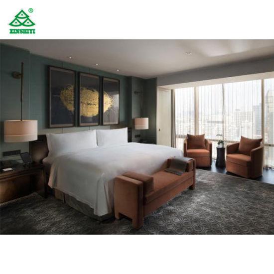 Big Hotel Suite Teenage Bedroom Furniture Customized Wooden