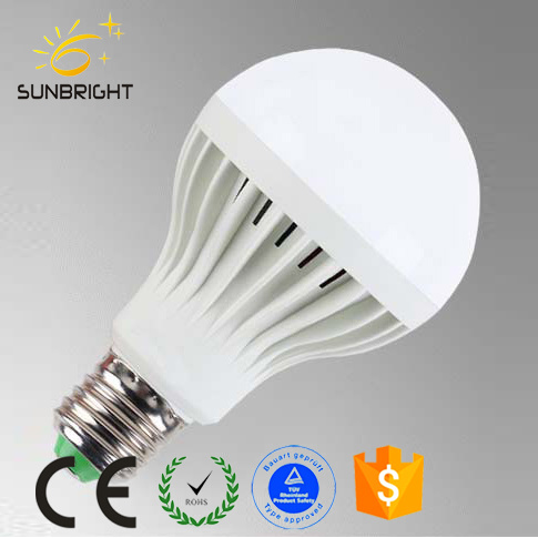 Favorable Price DC12V LED Bulb 5-12W pictures & photos