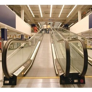 Heavy Loading Durable Subway Passenger Conveyor pictures & photos