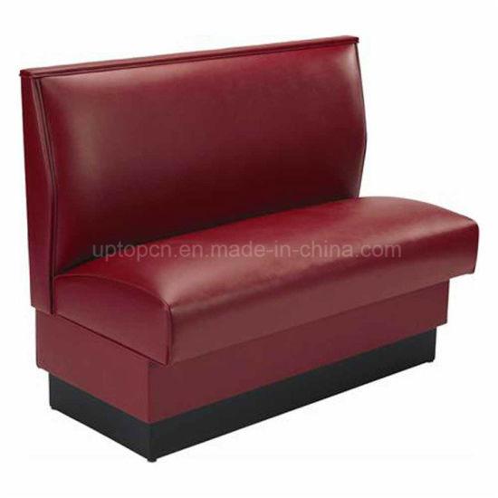 Phenomenal China Sp Ks119 Modern Restaurant Retro Leather Seating Creativecarmelina Interior Chair Design Creativecarmelinacom