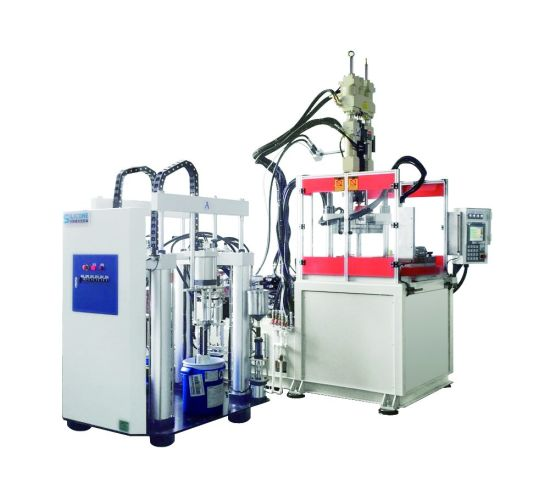 Automatic Benchtop Injection Molding Machine - The Best Machine