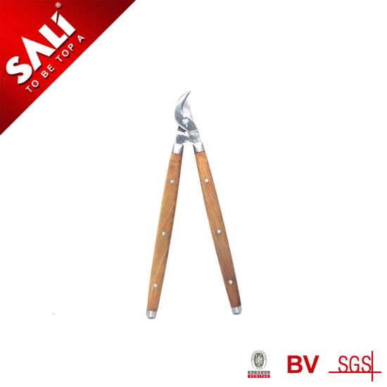 "Sali Hand Tools 20"" Wood Handle Loppers pictures & photos"