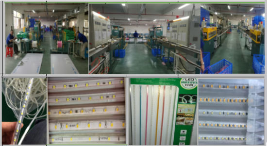 One-Stage Extrusion Molding Machine for Light-Emitting Lamps Without Copper