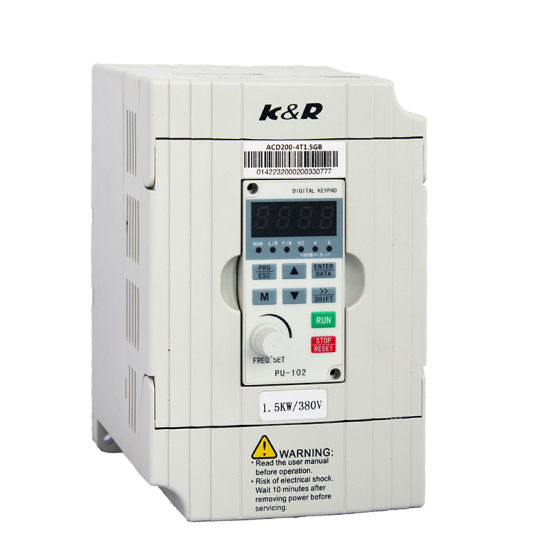 China Power Inverter Variable Frequency Drive Inverter with