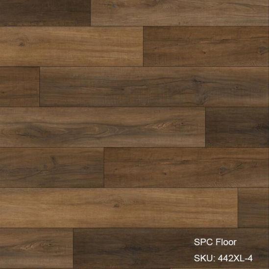 China Rigid Core Luxury Vinyl, Is Rigid Core Luxury Vinyl Flooring Waterproof