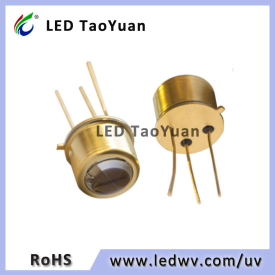 UV Sterilizer UVC LED 265nm Metal Package LED