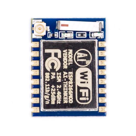 Blue Q5 1-mode module for HS-802