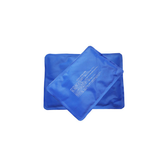 Wholesale Pain Relief Microwave Gel Hot Cold Pack pictures & photos