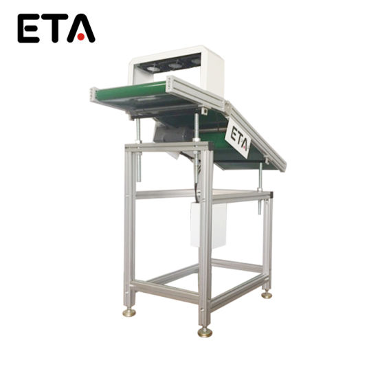 Eta DIP Wave Solder Outfeed Unloader Machine pictures & photos