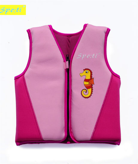 Safety Vest Lifejacket