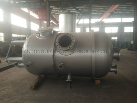 China ASME Section VIII, Div 1, Continous Expansion Vessels - China