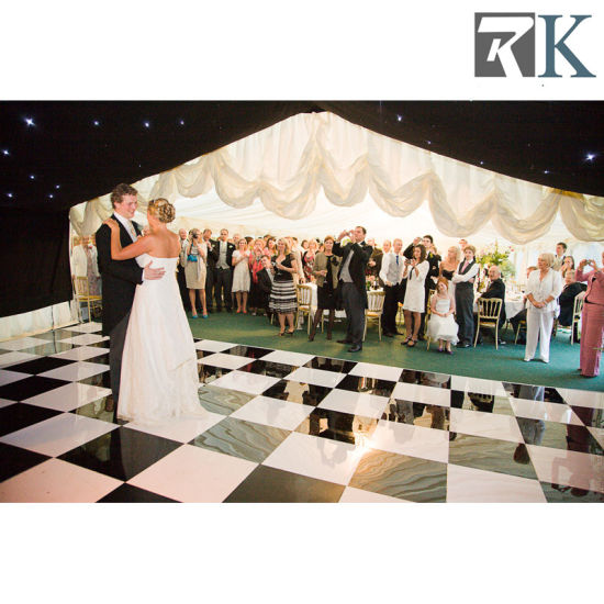 China Wholeasale Wooden Dance Floor for Party Wedding Event