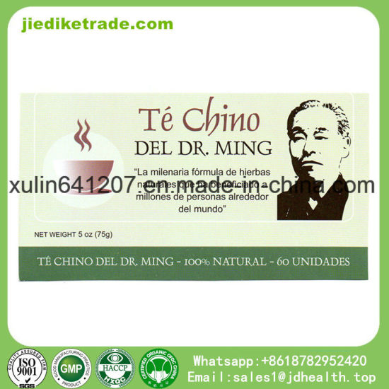 Dietary Supplement Weight Loss Dr Ming's Herbal Tea Slimming Tea