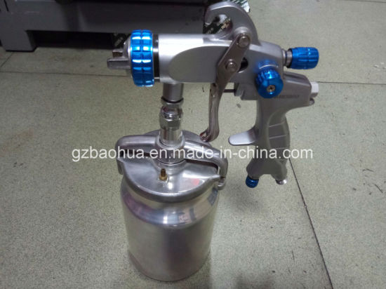 Spray Gun/Paint Gun/Paint Spray Gun/HVLP Paint Gun pictures & photos