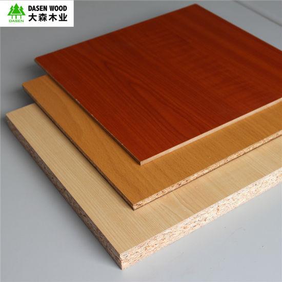 White Melamine Particle Board/MDF Board, White Board