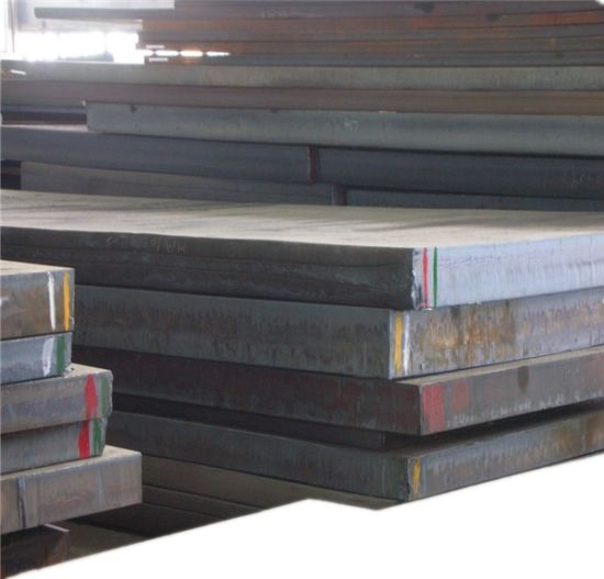 Best Quality S50c, Sk7, Sk5 Grade High Carbon Steel Sheet