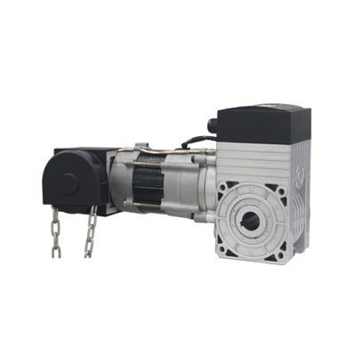 Hot Selling Industrial Sectional Gate Motor
