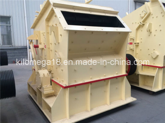 High Capacity Impact Crusher for Stone Crushing pictures & photos