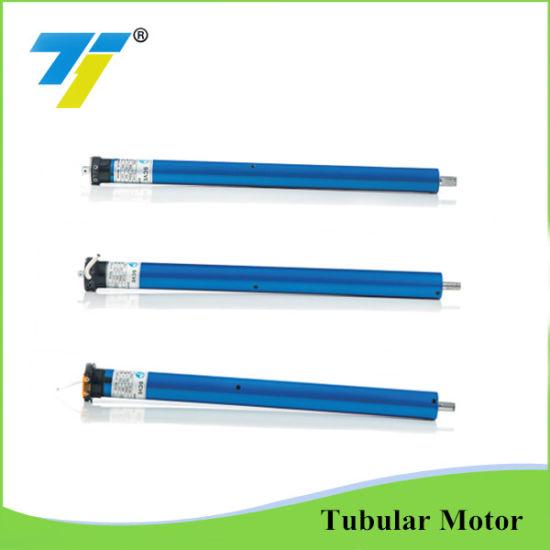 Th 45 Standard Tubular Motor for Door and Window