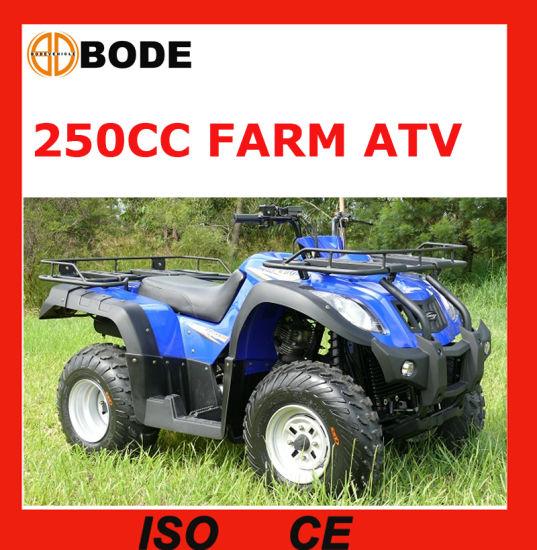 China EEC 250cc Manual Transmission ATV Mc-373 - China 250cc