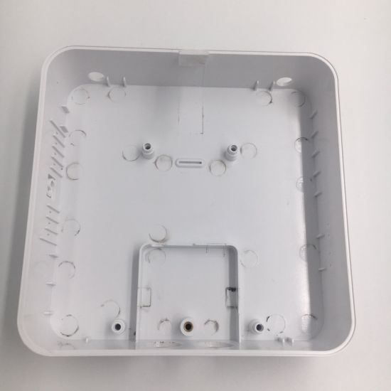 OEM High Quality ABS Plastic Injection Molded Plastic Housing Electronic Case, Mold Injection Case