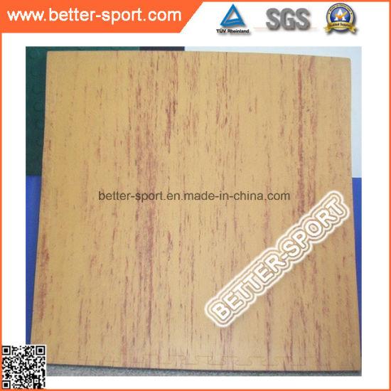1m*1m Size Reversible Double Color EVA Karate Mat