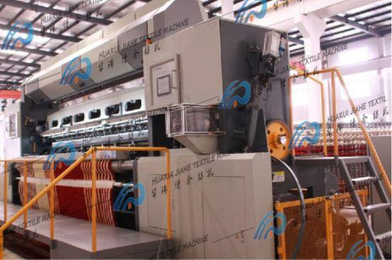 Jacquard Shedding Loom Weaving Machine