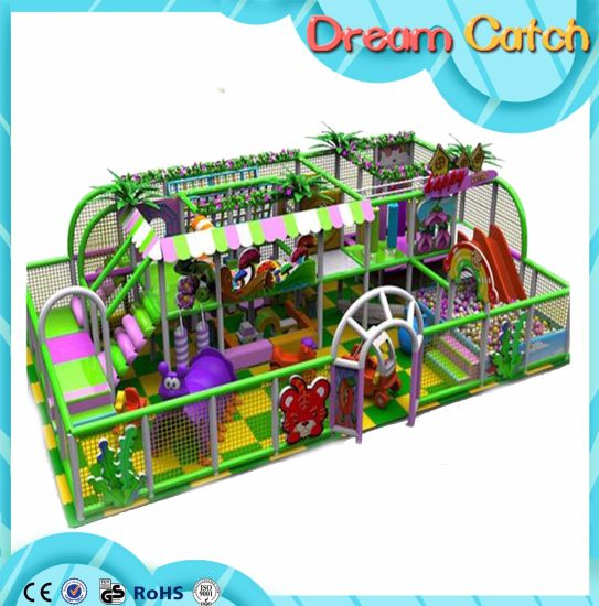 2017 Used Commercial Playground for Hot Sale pictures & photos