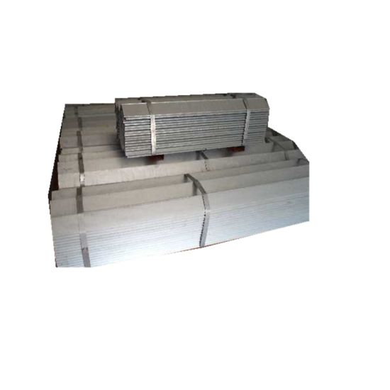 Standard Size Hot DIP Galvanized Angle Iron Stee Bar