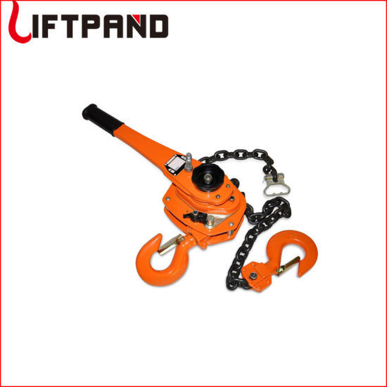 Vt Vital Manual Chain Lever Pulley Hoist