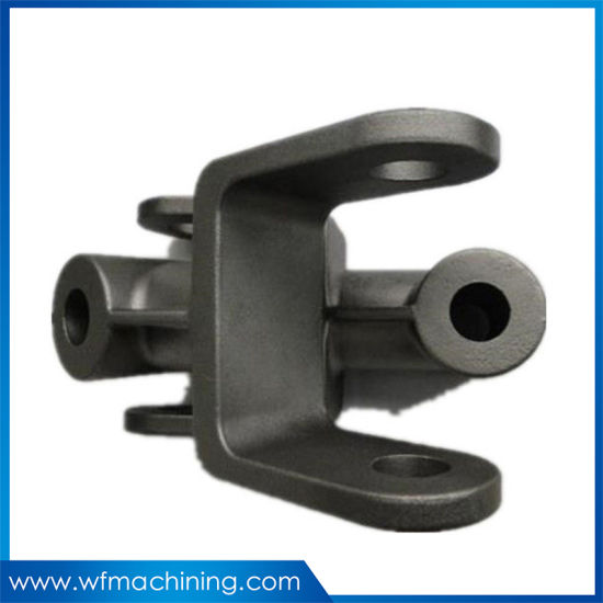 OEM Hot Drop Forging Car/Truck/Tractor/Fork Lift Spare Parts