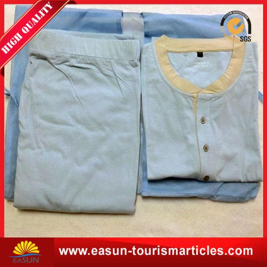 dcc6653343 China Fashion Clothes Women Set Sleepwear Custom Pajamas - China ...