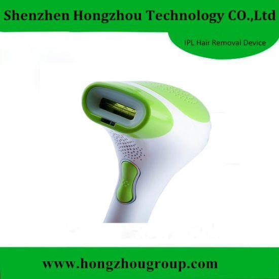 China Hot Promotion Home Use IPL Epilator Hair Removal Laser