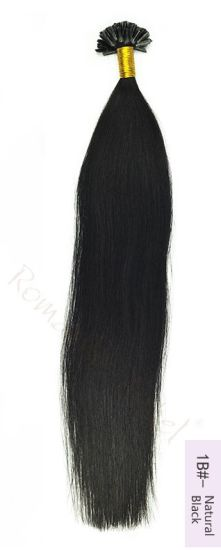 Pre-Bonded Remy Hair pictures & photos