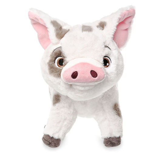 Toy Cute Pig Plush Toy Baby Toy Doll