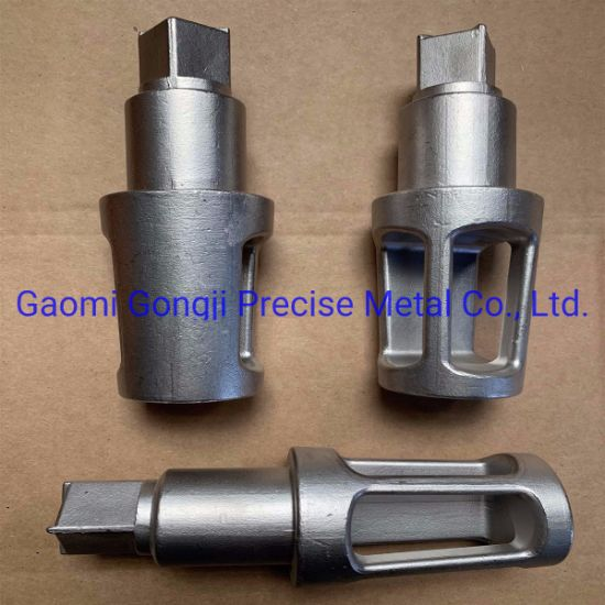 OEM Precision Casting/ Lost Wax Casting/ Stainless Steel Casting/ Die Casting/Investment Casting for Auto Parts
