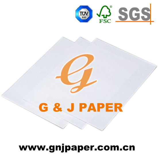 High White Transfer Paper for Mark Cup with Cheap Price